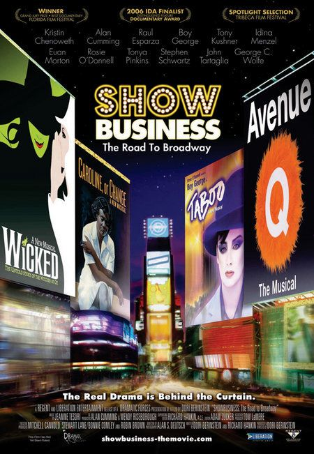 Free Streaming Broadway Shows
