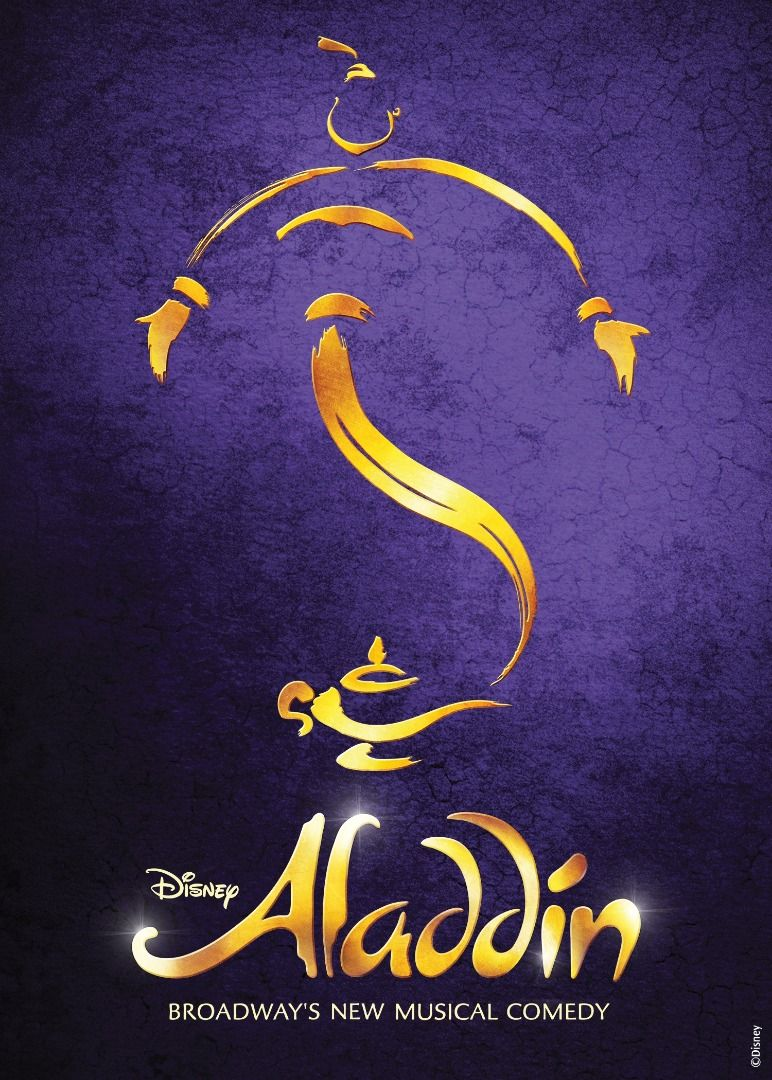 Aladdin: The Broadway Musical