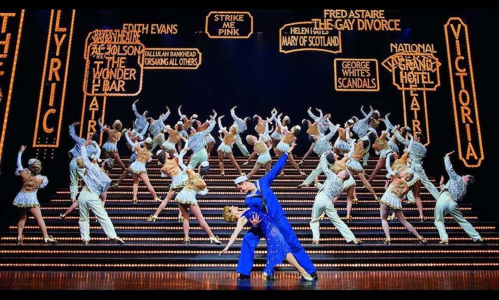 Stream An American in Paris