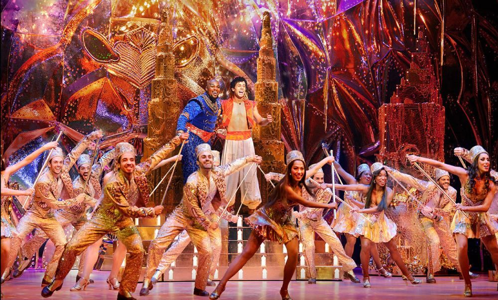 Stream Broadway Shows and Musicals: Filmed on Stage