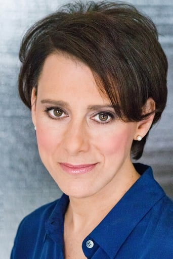 Image of Judy Kuhn