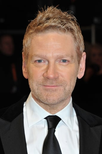 Image of Kenneth Branagh