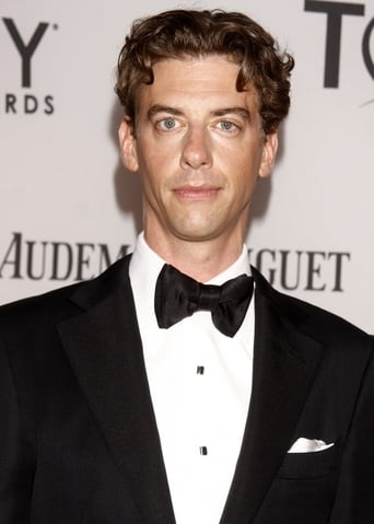 Image of Christian Borle