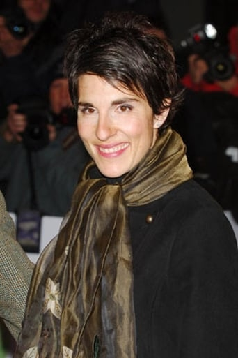 Image of Tamsin Greig