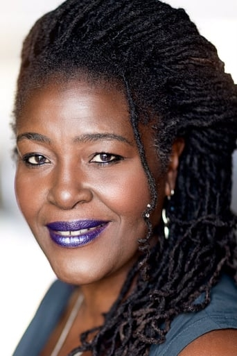 Image of Sharon D. Clarke