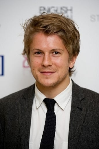 Image of George Rainsford