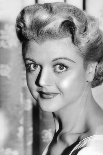 Image of Angela Lansbury