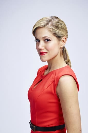 Image of Charity Wakefield