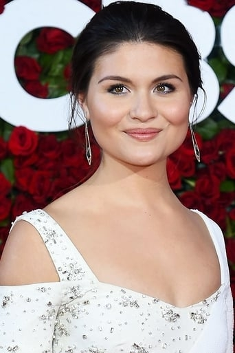 Image of Phillipa Soo
