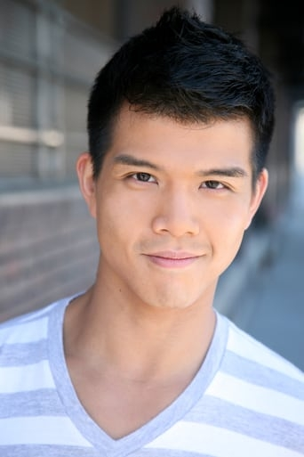 Image of Telly Leung