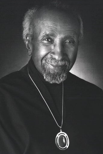 Image of Luther Henderson