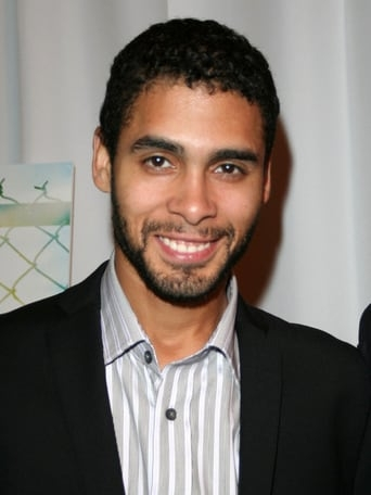 Image of Wilson Jermaine Heredia