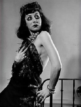 Image of Betty Comden