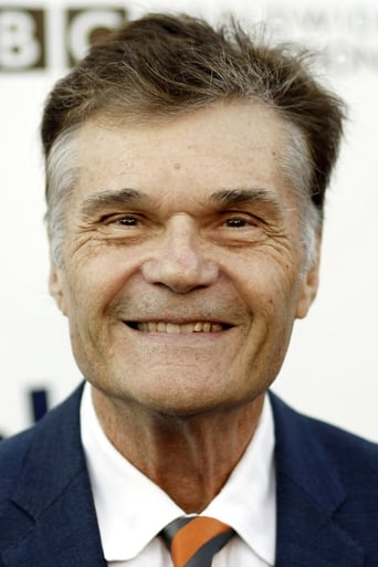 Image of Fred Willard