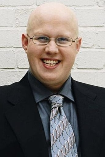 Image of Matt Lucas