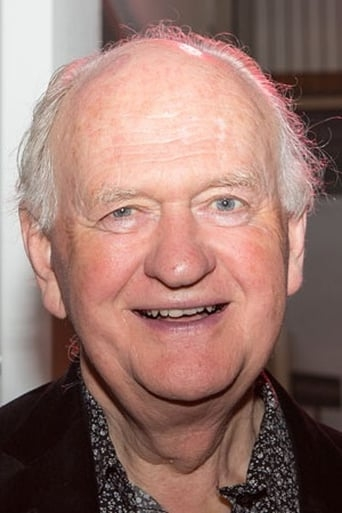 Image of Oliver Ford Davies