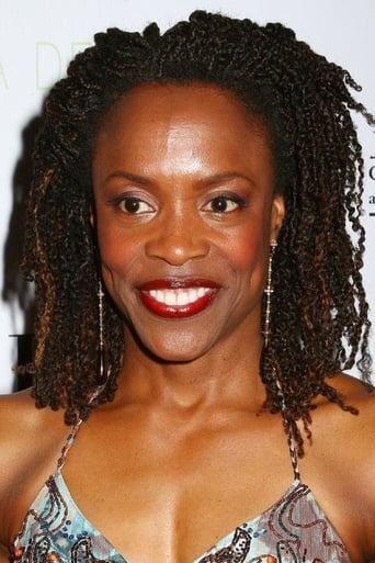 Image of Charlayne Woodard
