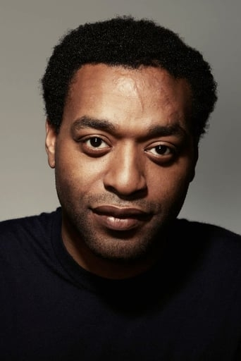 Image of Chiwetel Ejiofor