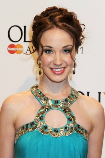 Image of Sierra Boggess
