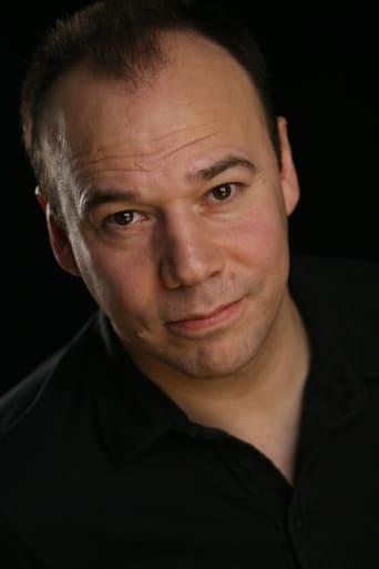 Image of Danny Burstein