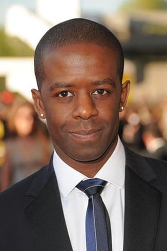 Image of Adrian Lester