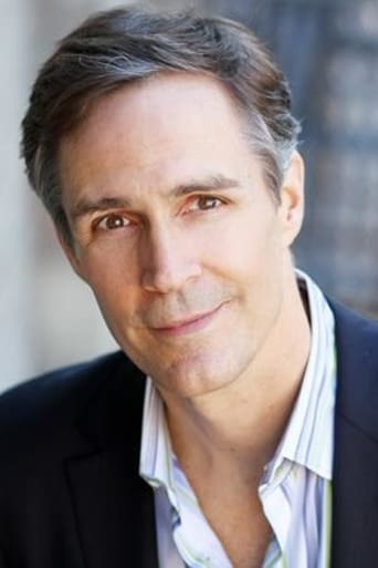 Image of Howard McGillin
