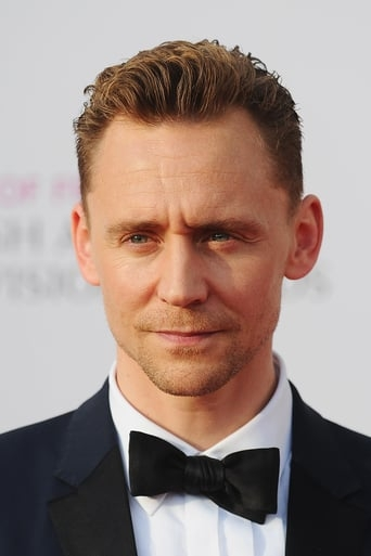 Image of Tom Hiddleston