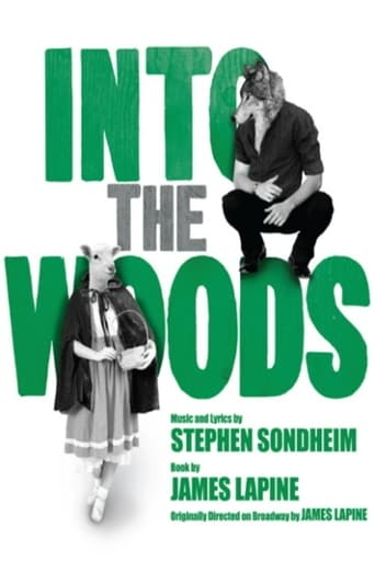 Into the Woods UK